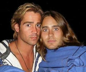 30 seconds to mars, colin farrell, and alexander image