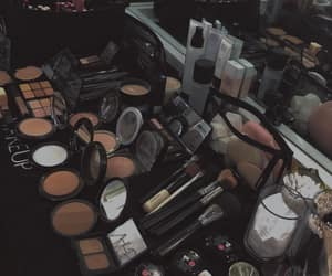 aesthetic, beauty, and make up image