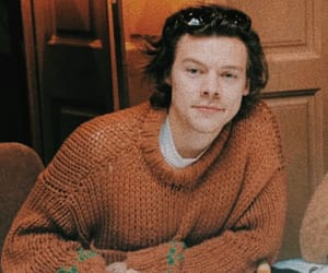 Harry Styles, boy, and model image