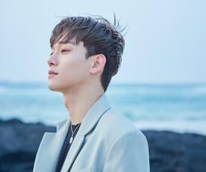 aesthetic, 김종대, and album image