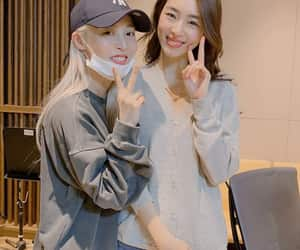 lee yeon hee, 문별, and mamamoo image