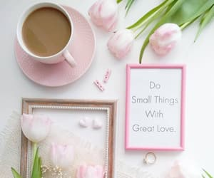 coffee, cup of coffee, and good morning image