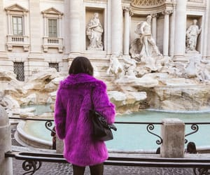 fashion, italia, and roma image