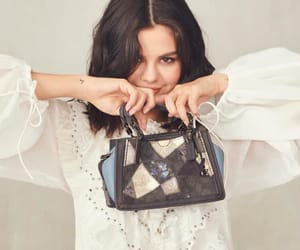 selena gomez, coach, and selenator image