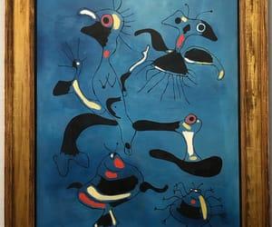 artist, austria, and blue image