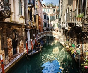 canal, etsy, and wall decor image