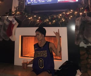 Basketball, lakers, and la image