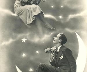 stars, vintage, and 20s image