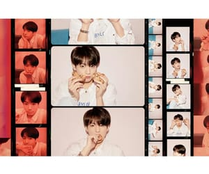 kpop, maknae, and jungkook image