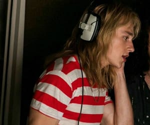 bohemian rhapsody, ben hardy, and icon image