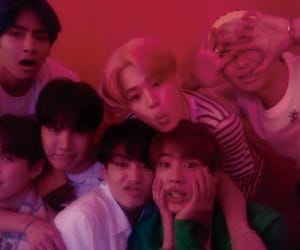 bts, kpop, and jungkook image