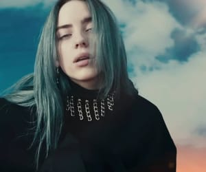 bad guy and billie eilish image