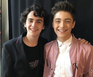 jack grazer and asher angel image