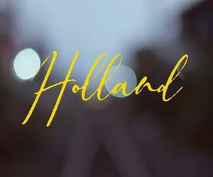 holland, kpop, and mv image