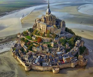 amazing, castle, and fortress image
