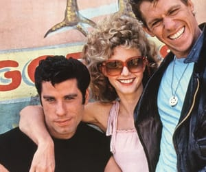 boys, girls, and grease image