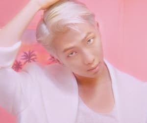 rm, bts, and kpop image