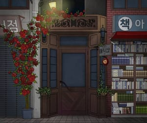 bts, kpop, and magic shop image