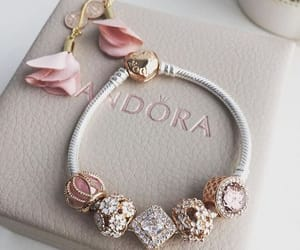 pandora, accessories, and bracelet image