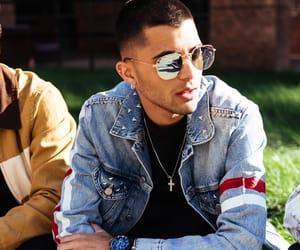 boys, latino, and singer image