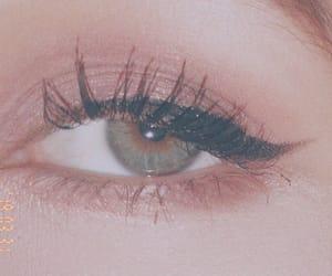 aesthetic, character, and eye image