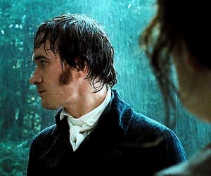 Mr. Darcy and gif image