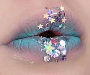 art, inspiration, and lips image