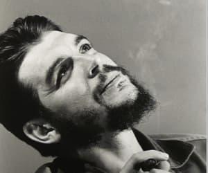 Che Guevara and rebel image