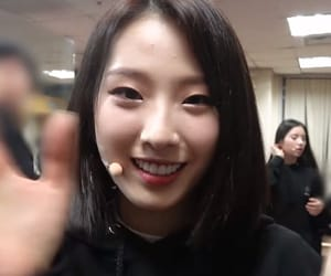 haseul and loona image