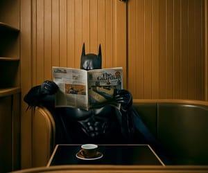 batman and DC image