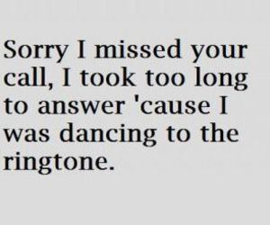funny, ringtone, and dance image