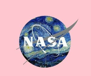 aesthetic, galaxy, and nasa image