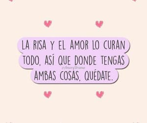 amor, cosas, and donde image