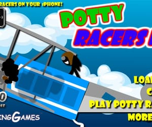 potty racers 2 image