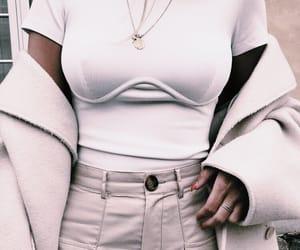 aesthetic, stylish, and white image
