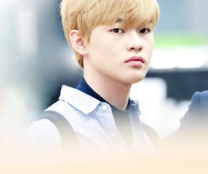 idol, kpop, and chenle image