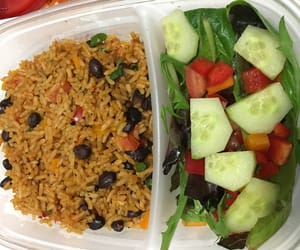 healthy eating, healthy recipes, and mexican image