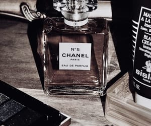 chanel, luxury, and perfume image