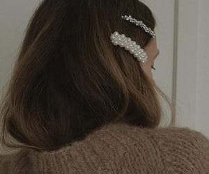 accessories, hair accessories, and hairstyles image