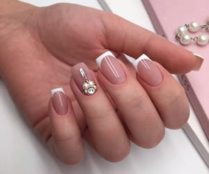 fashion, lookbook, and nails image