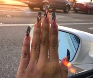 nails and acrylics image