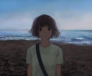 aesthetic, anime, and anime art image