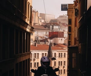 aesthetic, background, and istanbul image