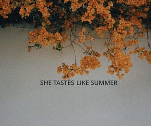 aesthetic, flowers, and her image