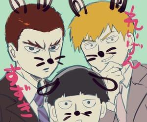 anime, touichirou suzuki, and manga image