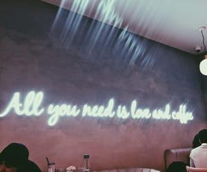 aesthetic, bright, and Lyrics image