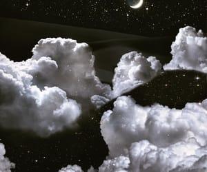 art and night image
