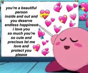 meme, wholesome, and love image