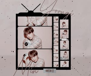 background, edit, and idols image