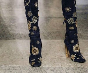 emilio pucci, fashion, and boots image